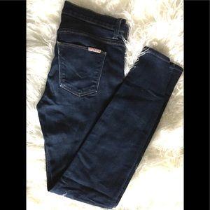 Hudson Skinny Jeans 28 #50